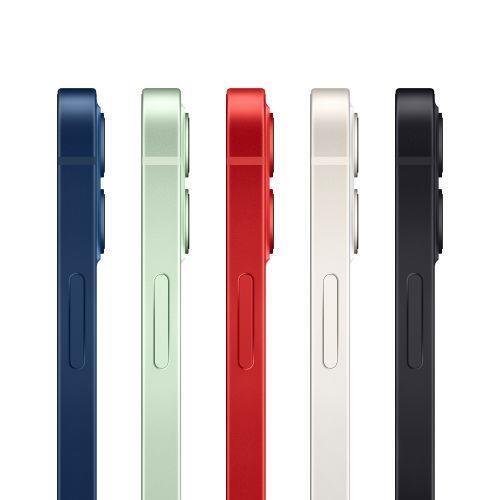 "Apple iPhone 12 mini 13,7 cm (5.4"") Doppia SIM iOS 14 5G 64 GB Bianco - 2"