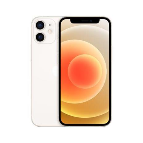 "Apple iPhone 12 mini 13,7 cm (5.4"") Doppia SIM iOS 14 5G 64 GB Bianco - 3"