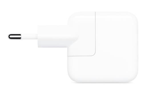 Apple MGN03ZM/A Caricabatterie per dispositivi mobili Interno Bianco