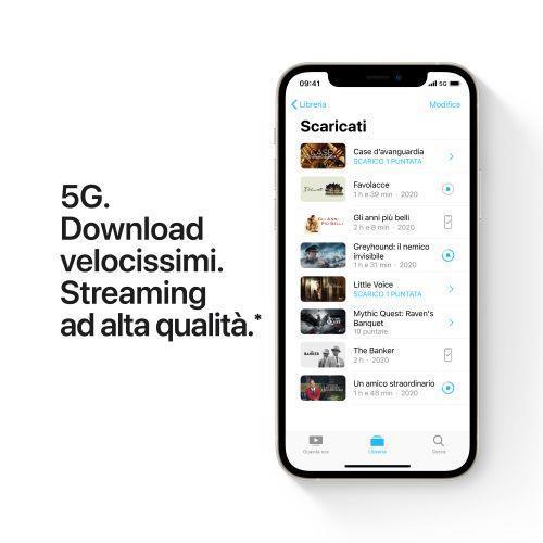 Apple iPhone 12 64GB - Bianco - 2