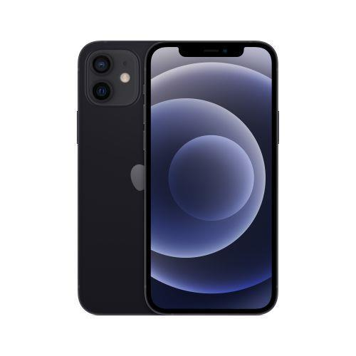 Apple iPhone 12 128GB - Nero - 7