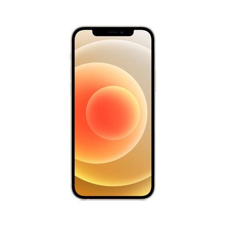 "Apple iPhone 12 15,5 cm (6.1"") Doppia SIM iOS 14 5G 128 GB Bianco"