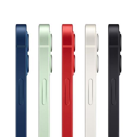 "Apple iPhone 12 15,5 cm (6.1"") Doppia SIM iOS 14 5G 128 GB Bianco - 2"