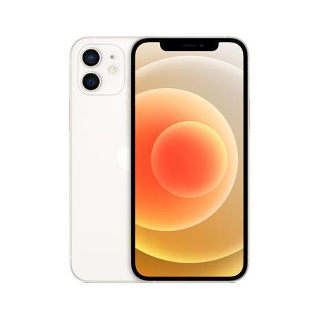 "Apple iPhone 12 15,5 cm (6.1"") Doppia SIM iOS 14 5G 128 GB Bianco - 3"