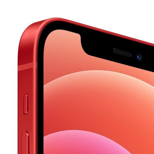 Apple iPhone 12 128GB - (PRODUCT)RED - 9