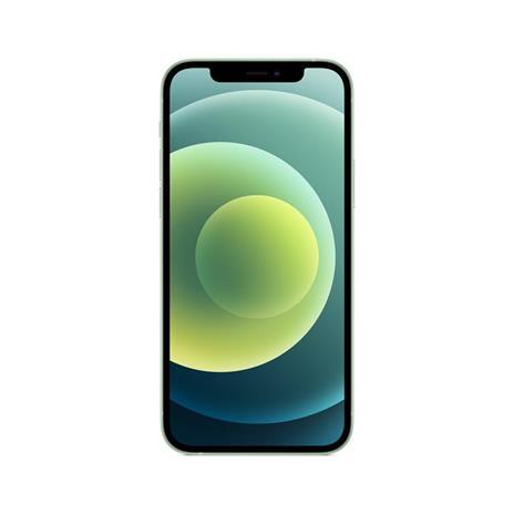 """Apple iPhone 12 15,5 cm (6.1"""") Doppia SIM iOS 14 5G 128 GB Verde"""