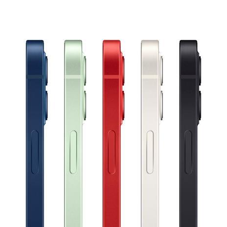 """Apple iPhone 12 15,5 cm (6.1"""") Doppia SIM iOS 14 5G 128 GB Verde - 2"""