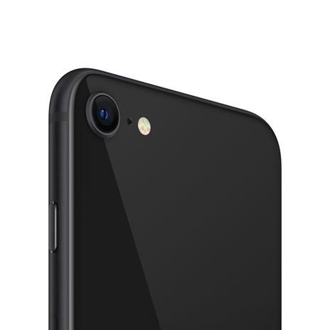"""Apple iPhone SE 11,9 cm (4.7"""") 64 GB Dual SIM ibrida 4G Nero iOS 14 - 2"""