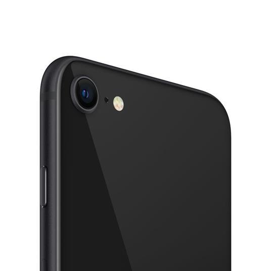"""Apple iPhone SE 11,9 cm (4.7"""") 128 GB Dual SIM ibrida 4G Nero iOS 14 - 2"""