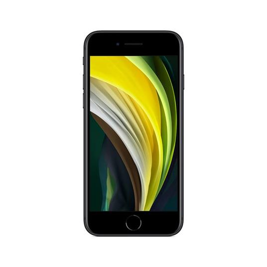 """Apple iPhone SE 11,9 cm (4.7"""") 128 GB Dual SIM ibrida 4G Nero iOS 14 - 4"""