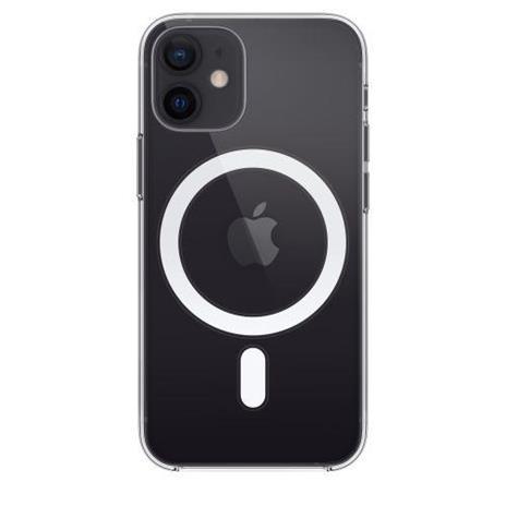 Apple Custodia MagSafe per iPhone 12 mini - Trasparente - 2