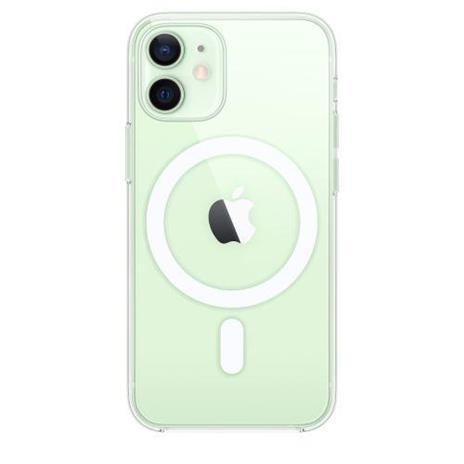 Apple Custodia MagSafe per iPhone 12 mini - Trasparente - 3