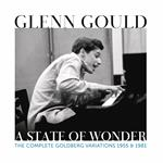 A State of Wonder. The Complete Goldberg Variations 1955 and 1981
