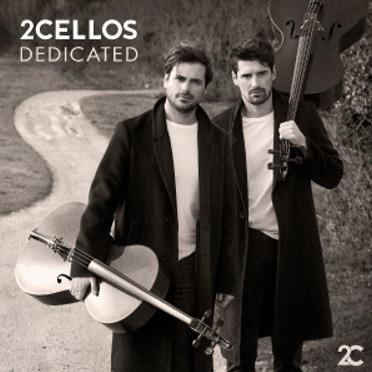 Dedicated - CD Audio di 2Cellos