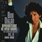 Springtime in New York. The Bootleg Series vol.16