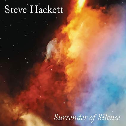 Surrender of Silence (2 LP + CD) - Vinile LP + CD Audio di Steve Hackett
