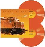 Lampo viaggiatore (140 gr. Orange Coloured Vinyl)