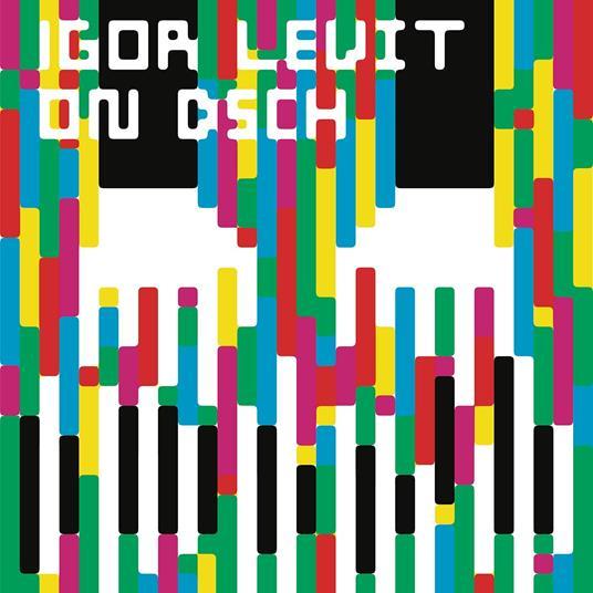 On Dsch - Vinile LP di Igor Levit
