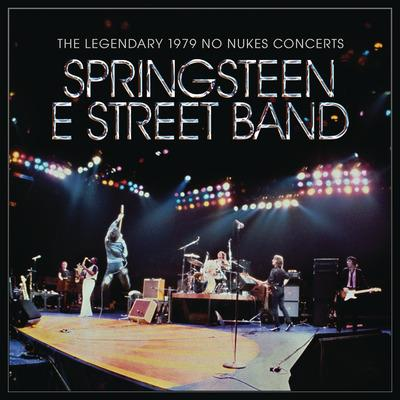 The Legendary 1979 No Nukes Concerts (2 CD + DVD with 24 page booklet) - CD Audio + DVD di Bruce Springsteen,E-Street Band - 2