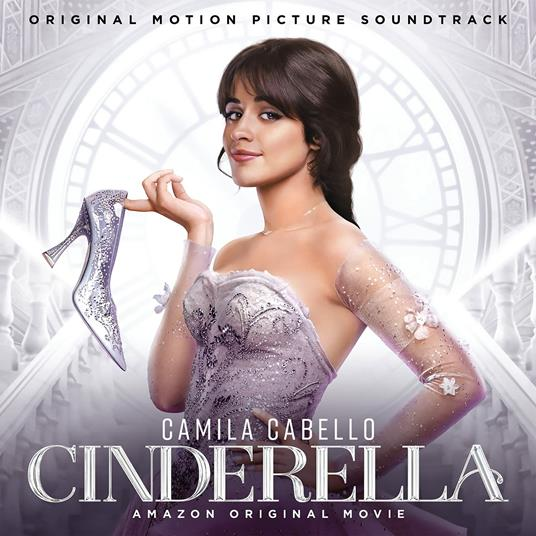 Cinderella (feat. Camila Cabello) (Colonna Sonora) - CD Audio