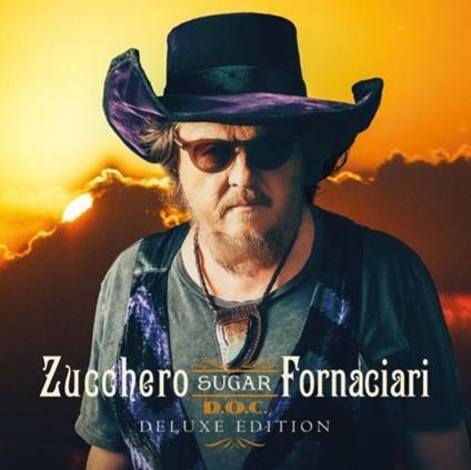 D.O.C. (Deluxe Edition) - CD Audio di Zucchero