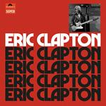 Eric Clapton (Limited Anniversary Deluxe Edition)