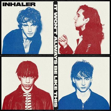 It Won't Always Be Like... - CD Audio di Inhaler