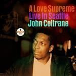 A Love Supreme. Live in Seattle