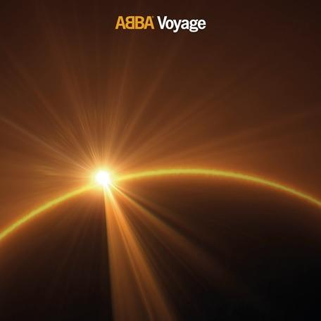 Voyage - CD Audio di ABBA