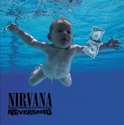 Nevermind (30th Anniversary Edition) - CD Audio di Nirvana