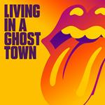 Living in a Ghost Town (Orange Coloured 10