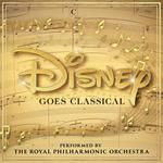 Disney Goes Classical (Colonna Sonora)