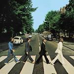 Abbey Road (50th Anniversary CD Edition)