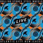 Steel Wheels Live (4 LP Black Vinyl Edition)