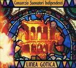 Linea gotica (Clear Vinyl)