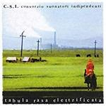 Tabula rasa elettrificata (Clear Vinyl) (Nuova edizione corretta)