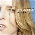 The Very Best of Diana Krall - CD Audio di Diana Krall