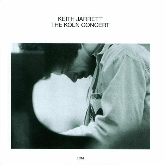 The Köln Concert - Vinile LP di Keith Jarrett