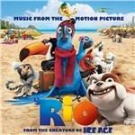Rio (Colonna sonora) - CD Audio