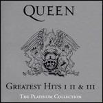 Greatest Hits I, II, III. The Platinum Collection