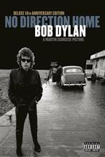 No Direction Home. Bob Dylan (2 DVD)