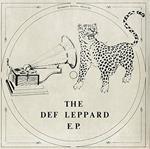 Def Leppard Ep