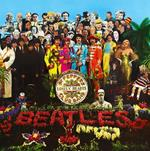 Sgt. Pepper's Lonely Hearts Club Band (50th Anniversary Box Set Edition)