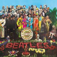 Sgt. Pepper's Lonely Hearts Club Band (180 gr. Anniversary Edition)