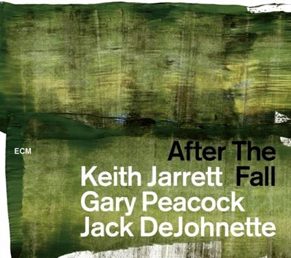 After the Fall - CD Audio di Keith Jarrett