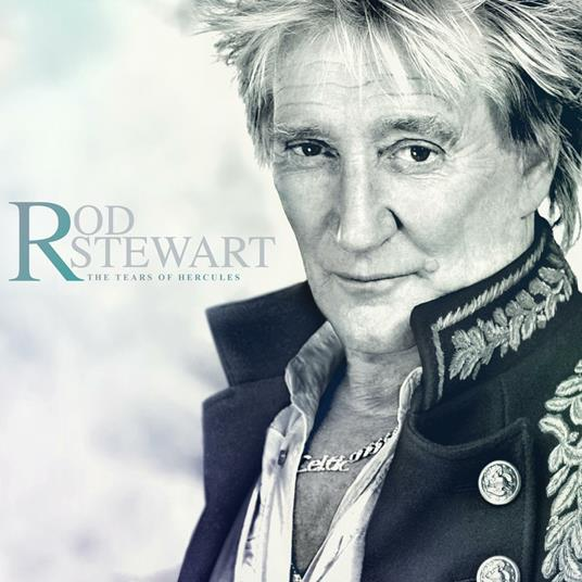 The Tears of Hercules - Vinile LP di Rod Stewart