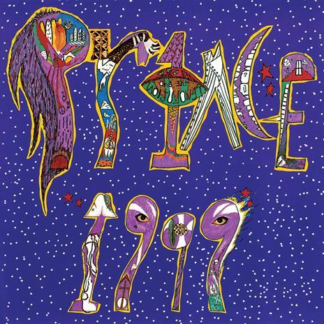 1999 (Deluxe Edition) - CD Audio di Prince
