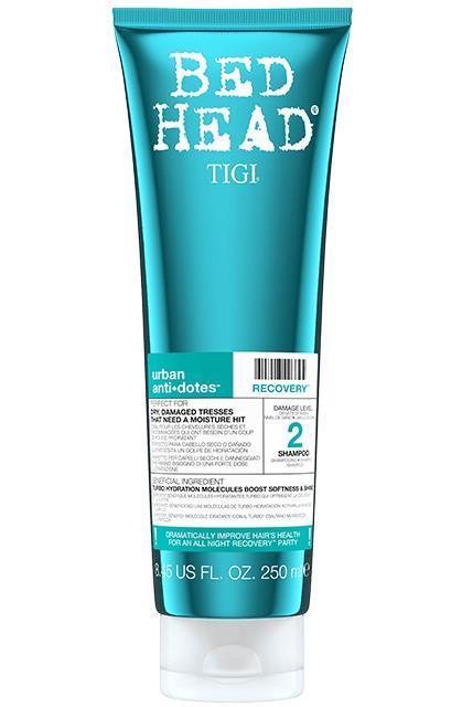 Tigi 6103 shampoo per capelli Donna Non professionale 250 ml