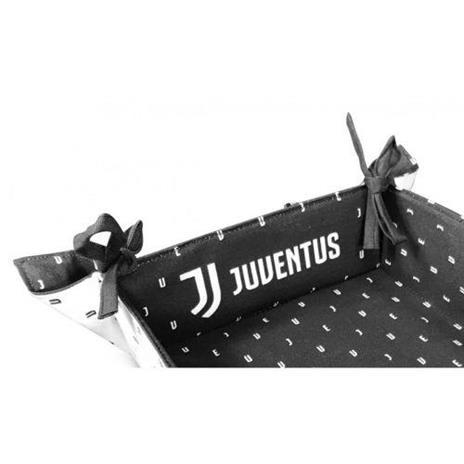 Cesto Svuota Tasche Juventus - 2