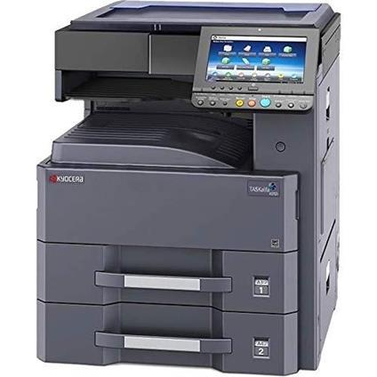 Kyocera 4106234 Multifunzione Digitale Laser (Copia- Stampa- Scanner A Colori- Fax Opzionale*) 40/21 A4/A3 Ppm
